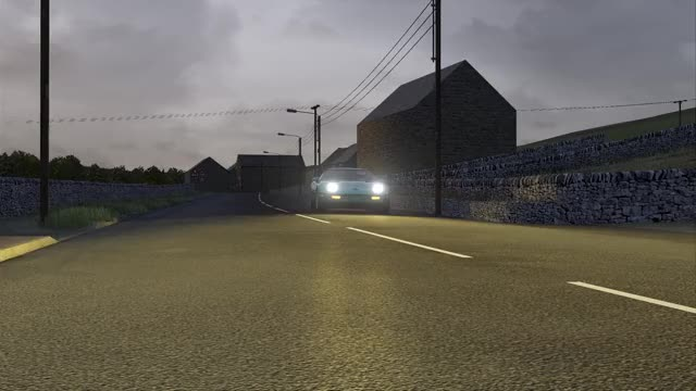 Watch and share Assetto Corsa 2020.01.06 - 18.23.43.03 GIFs by Cribble cat on Gfycat