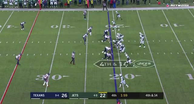 Watch and share Week 15: Aaron Colvin Exists GIFs by Matt Weston on Gfycat