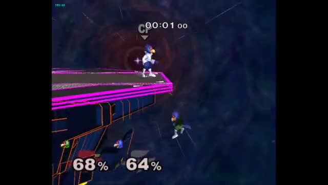 Watch and share Falco GIFs and Melee GIFs on Gfycat