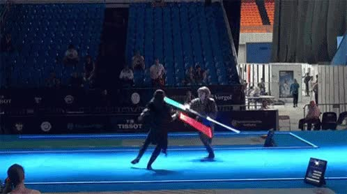Watch and share Starwars GIFs on Gfycat