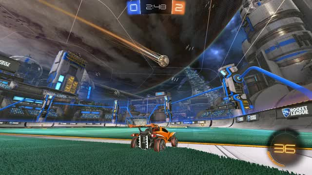 Watch and share Rocket League GIFs by timothius on Gfycat