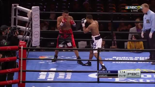 Watch and share Errol Spence Jr GIFs and Nyrkkeily GIFs on Gfycat