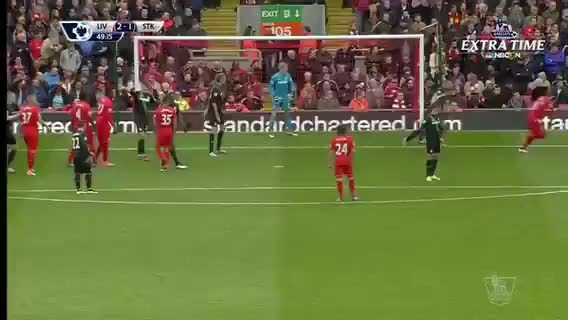 liverpoolfc, Streamable - simple video sharing GIFs