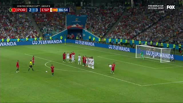 Watch and share Portugal GIFs and Soccer GIFs by popoto13 on Gfycat