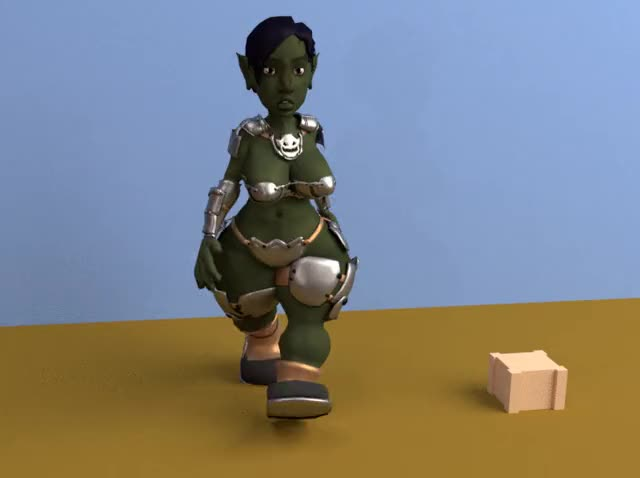 Watch and share Blender GIFs by elementium on Gfycat