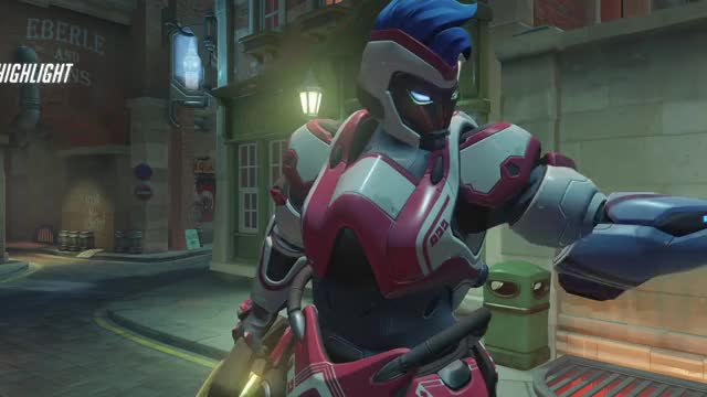 Watch and share Highlight GIFs and Overwatch GIFs by scumbagbryan on Gfycat