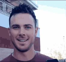 Watch and share Kris Bryant GIFs on Gfycat