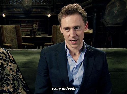 indeed, tom hiddleston,  GIFs