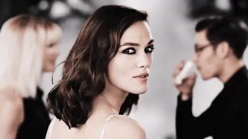 Watch and share Keira Knightley GIFs and Coco Chanel GIFs on Gfycat