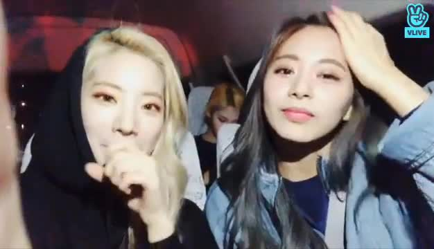 Watch and share 191116 DATZU VLIVE 40 GIFs by Breado on Gfycat