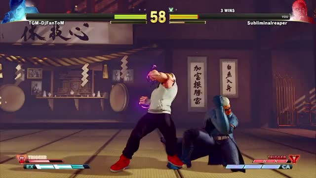 Watch STREET FIGHTER V 20190410164943 HD GIF on Gfycat. Discover more StreetFighter GIFs on Gfycat