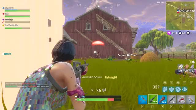 Watch Fortnite 02.05.2018 - 11.17.14.03.DVR GIF on Gfycat. Discover more related GIFs on Gfycat