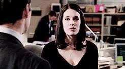 Watch and share Emily Prentiss GIFs and Myedit GIFs on Gfycat