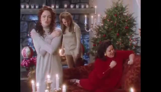 the christmas candle snl find make share gfycat gifs