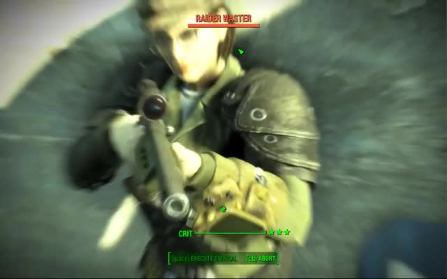 Watch and share Fallout4 GIFs and Gaming GIFs on Gfycat