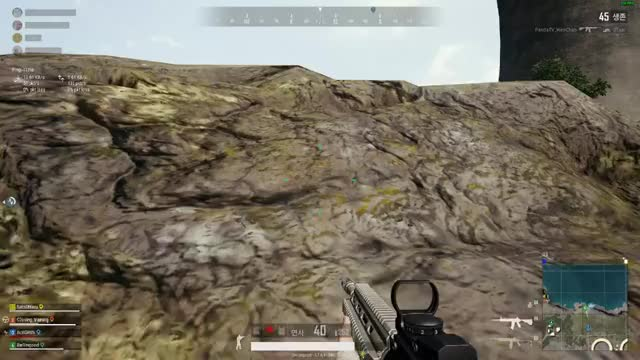 Watch 2019-07-07 Untitled 02 GIF on Gfycat. Discover more pubattlegrounds, pubg GIFs on Gfycat