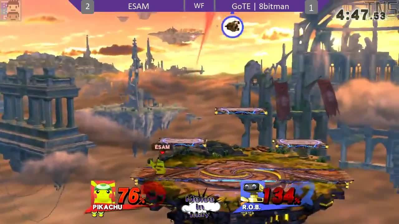 crazyhand, smashbros, Also in tournament (reddit) GIFs