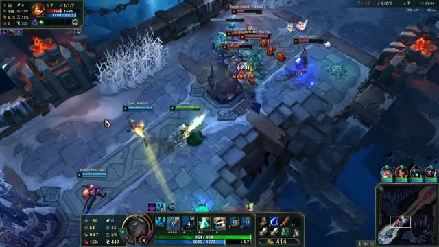 Watch and share League Of Legends GIFs and Penta Kill GIFs by Overwolf on Gfycat