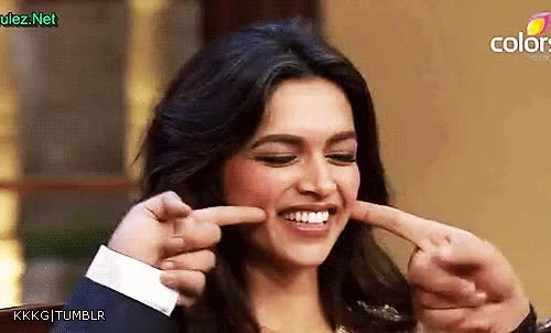 Watch and share Deepika Padukone GIFs on Gfycat