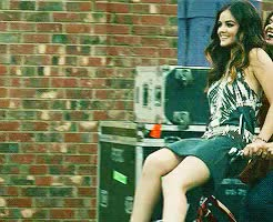Watch and share Lie A Little Better GIFs and Lucy Hale GIFs on Gfycat