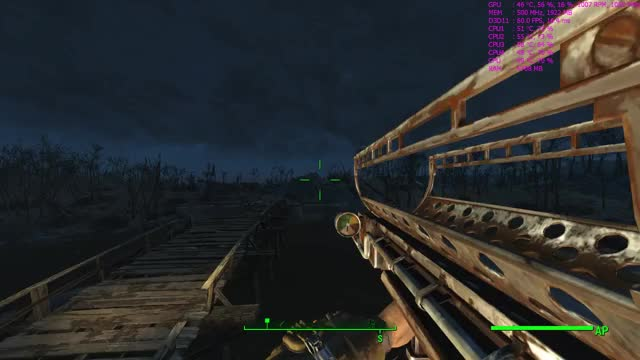 Watch and share Fo4 GIFs by heeroyuy79 on Gfycat