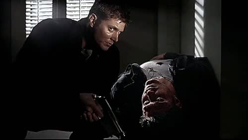 Watch Dean Winchester GIF on Gfycat. Discover more 01x06, Dean Winchester, deanedit, my gifs, s1, spnedit GIFs on Gfycat