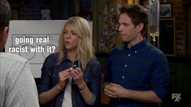 Watch and share Glenn Howerton GIFs on Gfycat