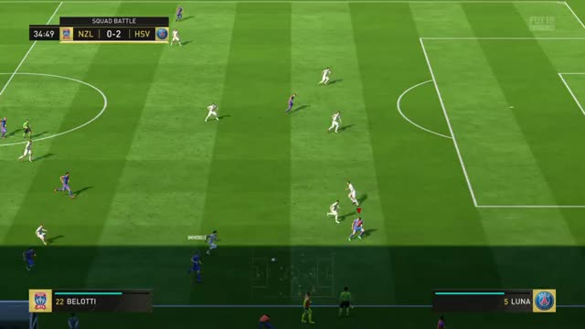 Watch and share FIFA 18_20171006214722 GIFs on Gfycat