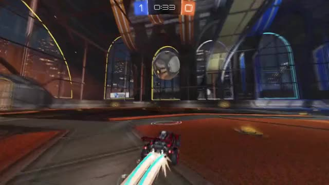 Watch and share Rocket League GIFs by mistertoffy on Gfycat