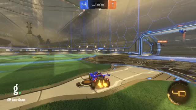 Watch Goal 6: Miko GIF by Gif Your Game (@gifyourgame) on Gfycat. Discover more Gif Your Game, GifYourGame, Miko, Rocket League, RocketLeague GIFs on Gfycat