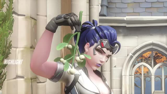 Watch and share Widowmaker GIFs and Overwatch GIFs by FelicityC on Gfycat