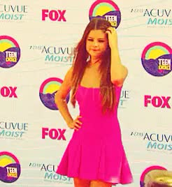 Watch and share Selena Gomez Gif GIFs and Tca's GIFs on Gfycat
