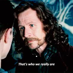 Watch and share Harry Potter GIFs and Sirius Black GIFs on Gfycat