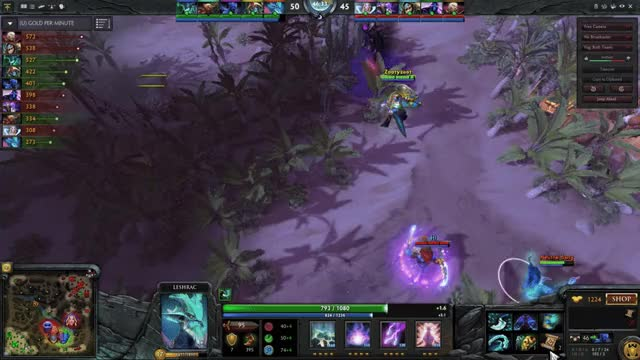 Watch and share Dota2 GIFs by schism on Gfycat