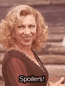 alex kingston, Doctorwho Riversong GIFs