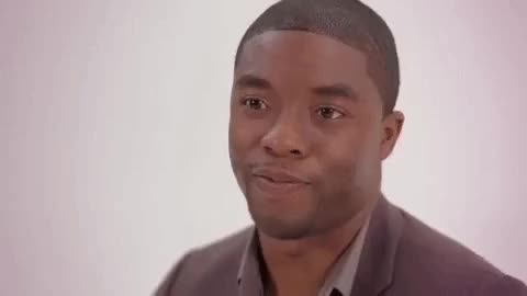 Watch and share Chadwick Boseman GIFs on Gfycat