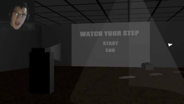 markiplier, Watch Your Step (reddit) GIFs