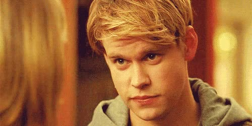 Watch and share Chord Overstreet GIFs on Gfycat
