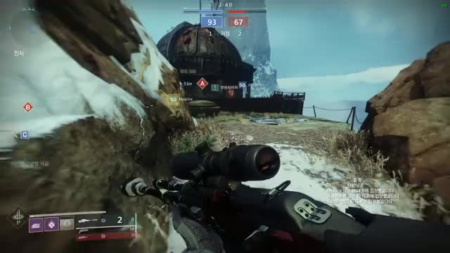 Watch and share Destiny2 GIFs on Gfycat