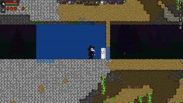 Watch and share Starbound 07.16.2017 - 01.45.20.07 GIFs on Gfycat
