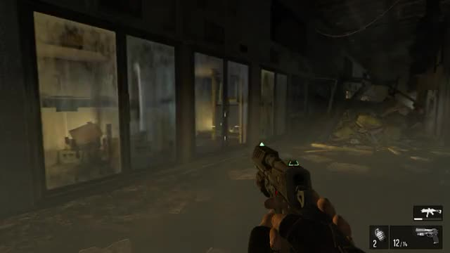 Watch [F.3.A.R] There's a reason this game makes me very jumpy. (reddit) GIF by @criskrossed on Gfycat. Discover more 60fpsgaminggifs GIFs on Gfycat