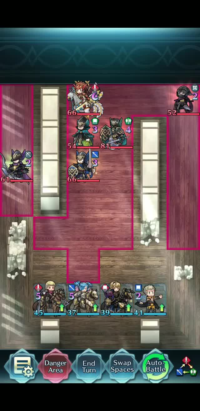 Watch and share Ryoma Infernal LHB One Turn Autobattle Fast Nohr GIFs on Gfycat