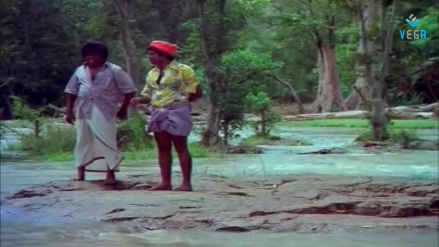 Watch and share Goundamani,Kovai Sarala & Senthil Comedy : Vaidehi Kathirunthal GIFs on Gfycat