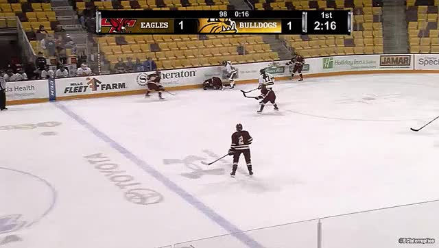 Watch and share 3 Lonergan 9/30/16 UMD (W) GIFs by salzano14 on Gfycat