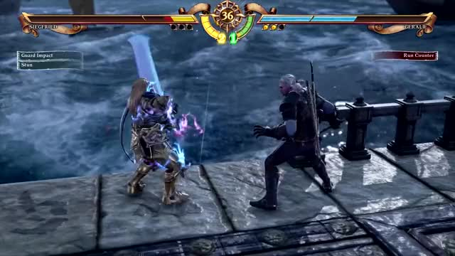 Watch and share Soulcalibur Vi GIFs and Soulcalibur 6 GIFs by limitedlistener on Gfycat