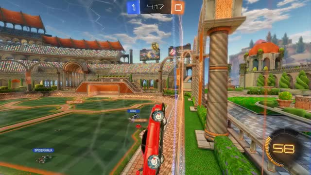 Watch and share Rocket League 2019.07.06 - 10.52.48.01 Trim GIFs on Gfycat