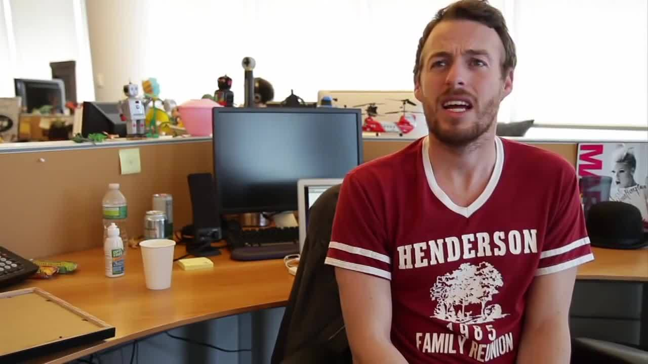 ch originals, collegehumor, jakeandamir, Jake and Amir: Gay Marriage GIFs