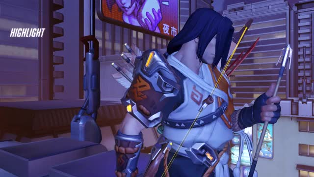 Watch and share Highlight GIFs and Overwatch GIFs by greelo434 on Gfycat