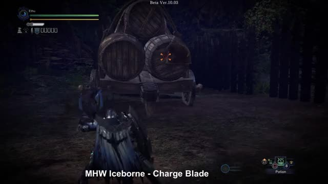 Watch and share Mhw Iceborne GIFs by Ethu Inc on Gfycat