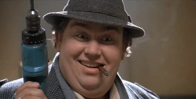 Watch and share John Candy GIFs on Gfycat